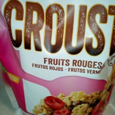 Crousty (Auchan)
