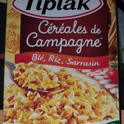 Céréales de campagne (Tipiak)