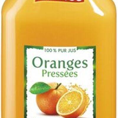 Jus orange (Andros)