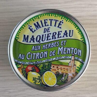 Emiete de maquereau (La belle-iloise)
