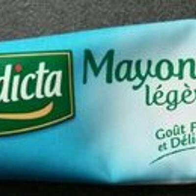 Mayonnaise légère (Bénédicta)