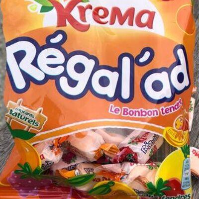 Régal'ad (Carambar & co)