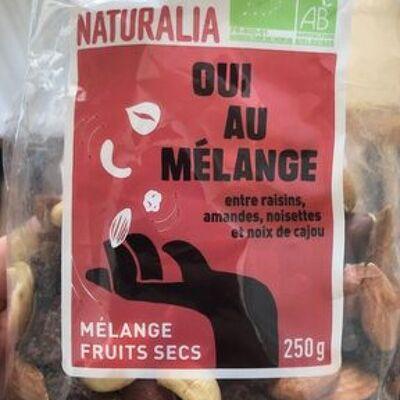 Oui au mélange (Naturalia)