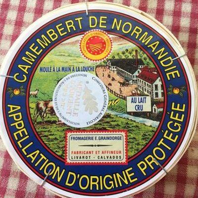 Camembert (Graindorge)