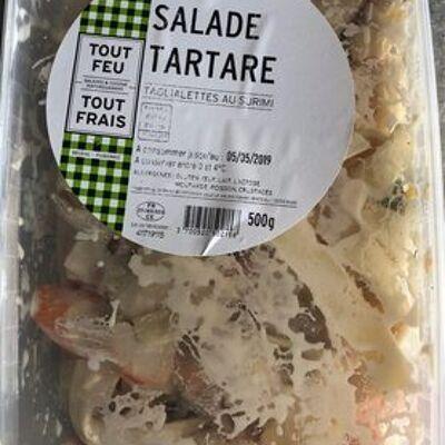 Salade tartare (Tout feu tout frais)