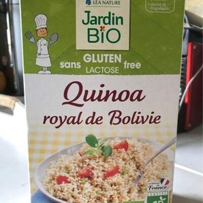 Quinoa royal de bolivie (Jardin bio')