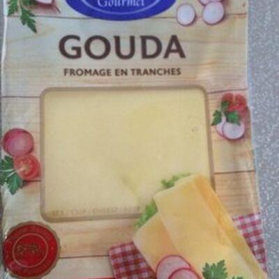 Gouda (Eden gourmet)
