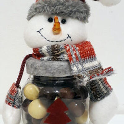 Crousti choc assortis (Le chocolatier sablais)