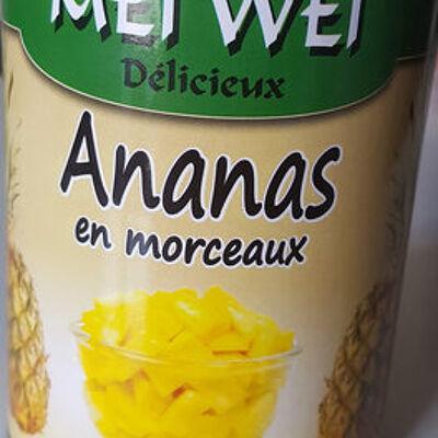 Ananas (Mei wei)