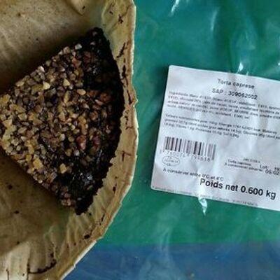 Torta caprese (Logistimax)