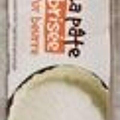 Pâte brisée pur beurre (à table)