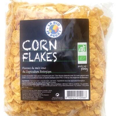 Corn flakes (La bio je peux)