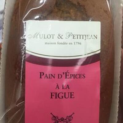 Pain d'épices (Mulot & petitjean)