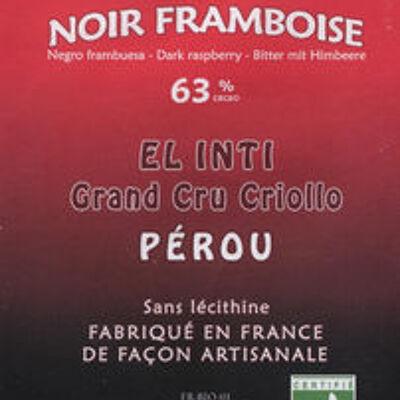 Noir framboise (Saldac)