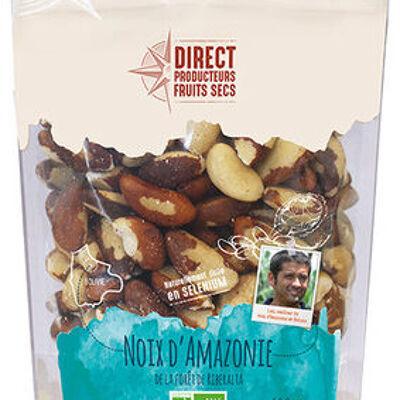 Noix d'amazonie (Direct producteurs fruits secs)