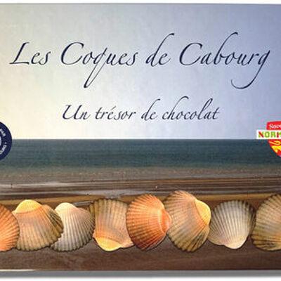 Les coques de cabourg (Les coques de cabourg)