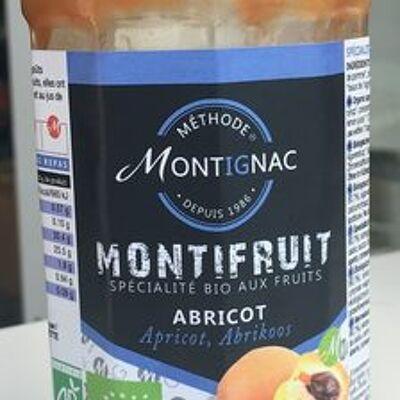Montifruit abricot (Montignac)