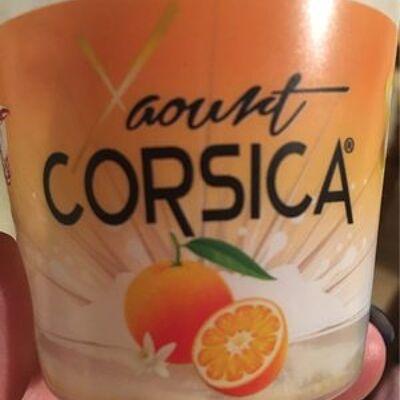 Yaourt corsica (Yacor)