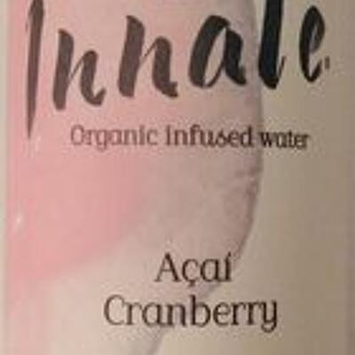 Boisson açai cranberry (Innate)