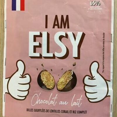 Elsy chocolat au lait (Elsy)