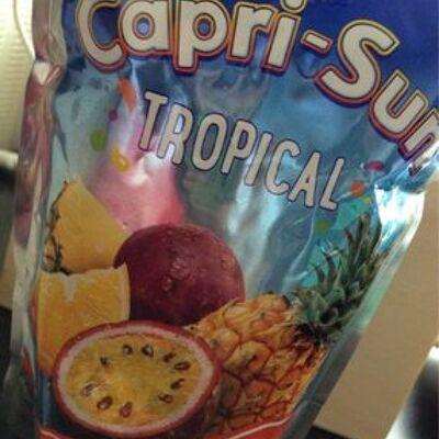 Capri-sun tropical (Capri sun)
