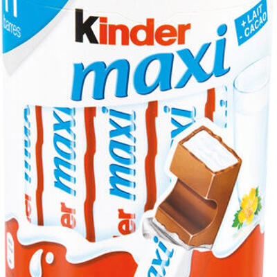 Kinder maxi (Ferrero)