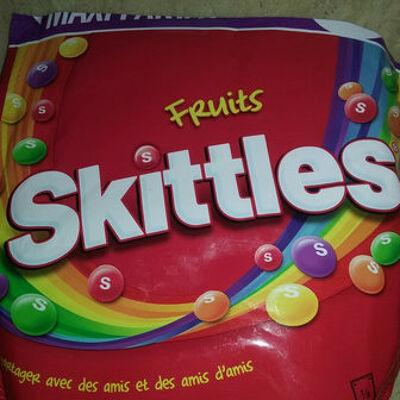 Skittles fruit (Skittles)