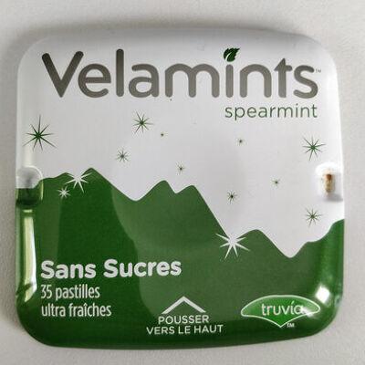 Velamint (Truvia)