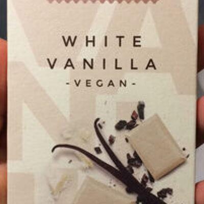 White vanilla vegan (Ichoc)