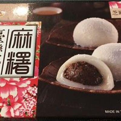 Taiwan style mochi (Royal family)