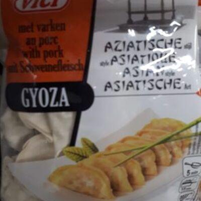 Gyoza au porc (Vici)