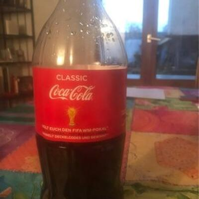Coca-cola (Coca-cola)