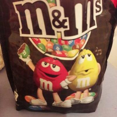 M&m's chocolate (M&m's)