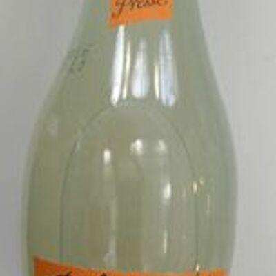 Organic ginger beer (Belvoir)
