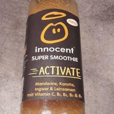 Innocent super smoothie activate (Innocent)
