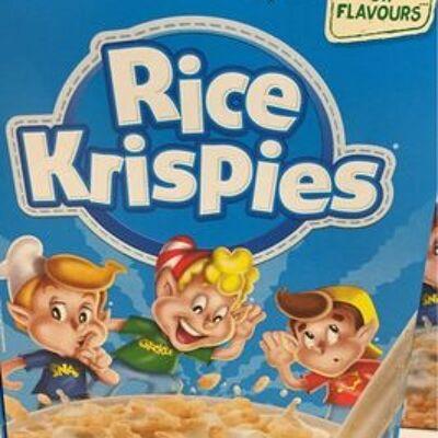 Rice krispies (Kellogg's)