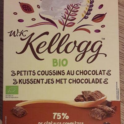 Céréales (Kellogg's)