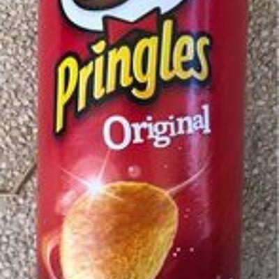 Pringles original (Pringles)