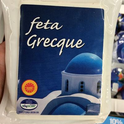 Feta grecque (Sans marque)