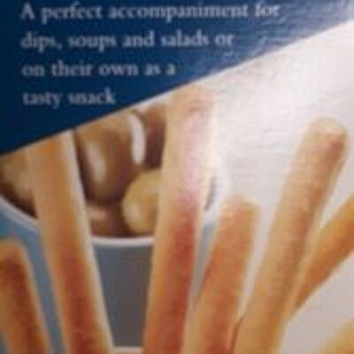 Breadsticks (Ferro)