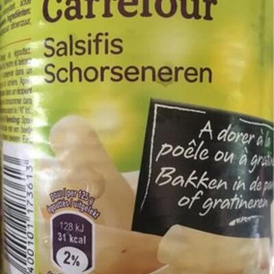 Salsifis (Carrefour)