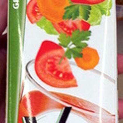 Cocktail de jus de légumes (V8)