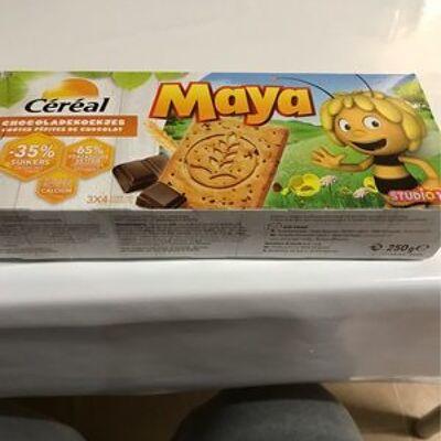 Maya (Céréal)