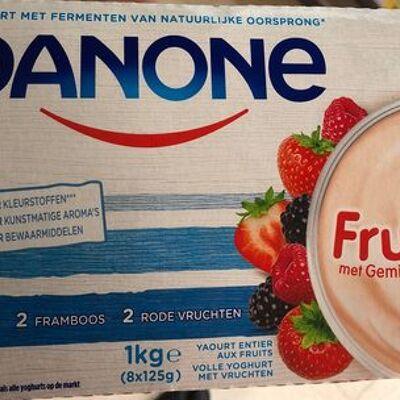 Fruix (Danone)