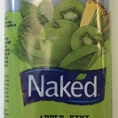 Green machine (Naked)
