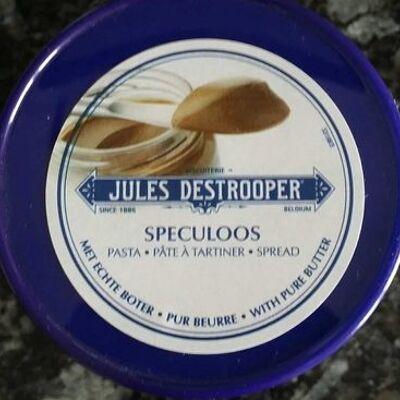 Pâte à tartiner speculoos (Jules destrooper)