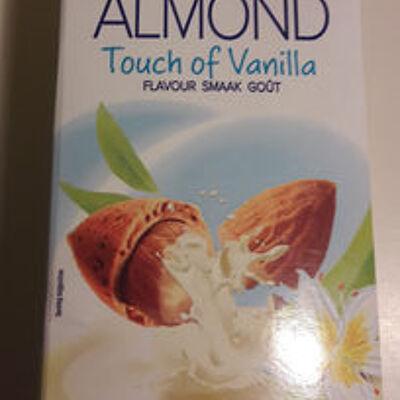 Almond touch of vanilla (Alpro)