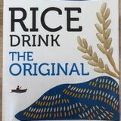 Rice drink the original (Lima)