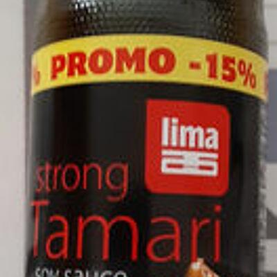 Tamari strong (Lima)