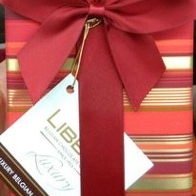 Luxury belgian chocolate (Libeert)